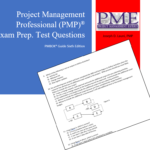 PMP Test Questions Cover